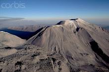 Volcan en Arequipa