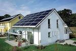 Ενημερώσου για την πράσινη ενέργεια στο σπίτι