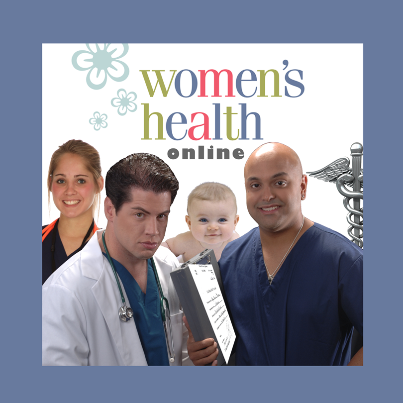 Whilly Bermudez for WOMEN'S HEALTH NOW - Online Health Topics for Women