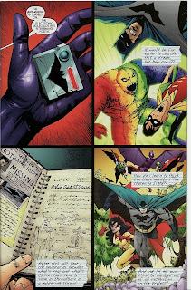 Batman #678