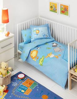 1  Linens Bebek Uyku Seti Modelleri