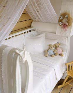 8  Linens Bebek Uyku Seti Modelleri