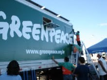 Propostas e parcerias de conscientização ambiental