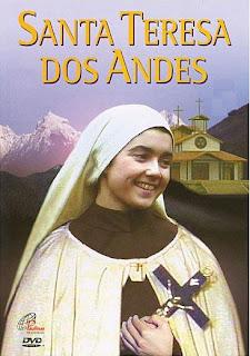 Claudiopcampos Santa Teresa De Jesus Fernandez Solar Religiosa 1920