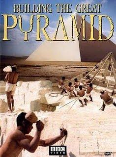 Construindo A Grande Pirâmide (BBC)
