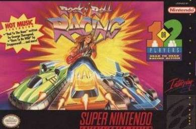 Rock n Roll Racing (1993)(Silicon & Synapse)(Interplay)[SNES OST] Rock_N%27_Roll_Racing_Cover