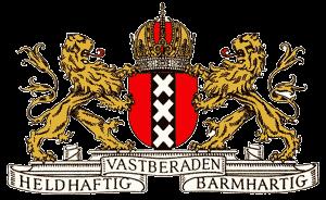 Lambang Kota Amsterdam