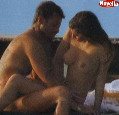 belen rodriguez nude