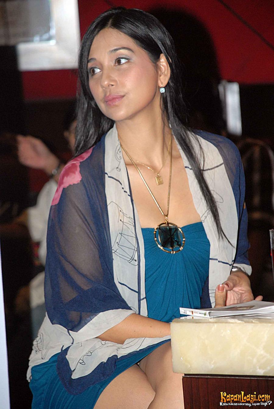 Ayu Azhari - Indonesian Actress