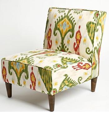 Charmant Slipper Chair From Urban I Wish