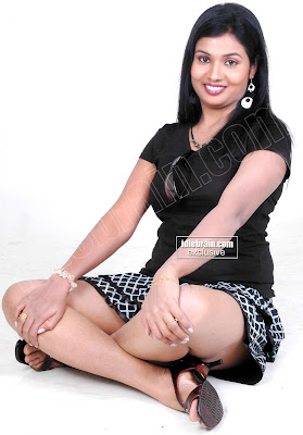 NEW HOT South SEX BOMB Actress Divya Spicy Hot Photoshoot