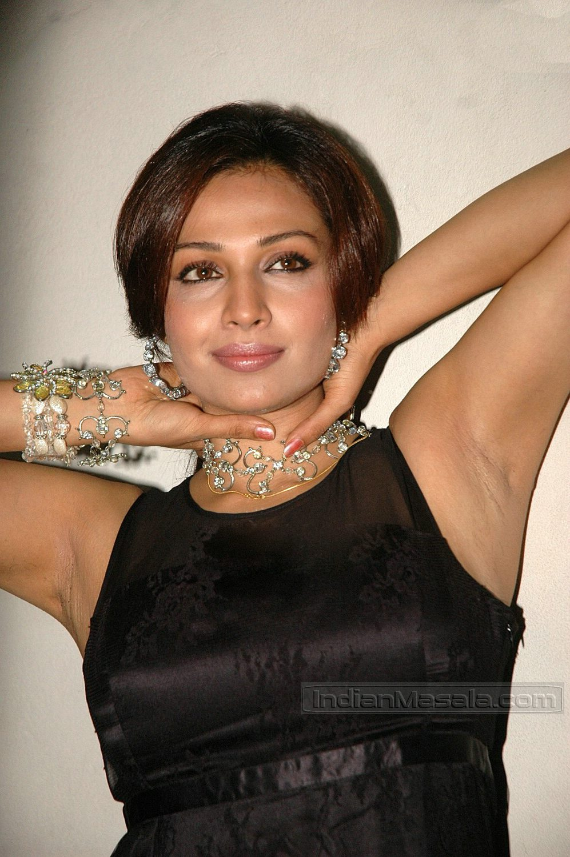 Bollywood actress underarm photos
