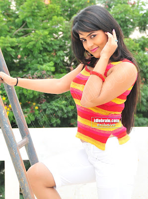 DESI MASALA HOT Actress From TELUGU Movies MANJULIKA Spicy Hot Pics
