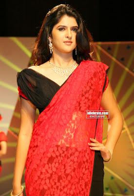 Actress DEEKHSA SETH HOT DESI MASALA Spicy Pics Hot On Ramp