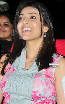 TELUGU CINEMA ACTRESS Kajal Agarwal Photos From An Event