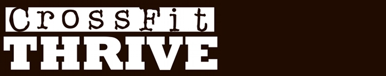 CrossFit Thrive