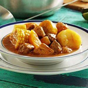 Camarones A La Criolla Cocina Dominicana