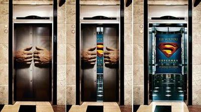 Creative Lift Doors