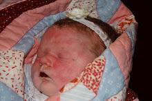 Baby Adriana
