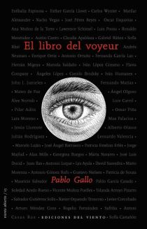El libro del voyeur
