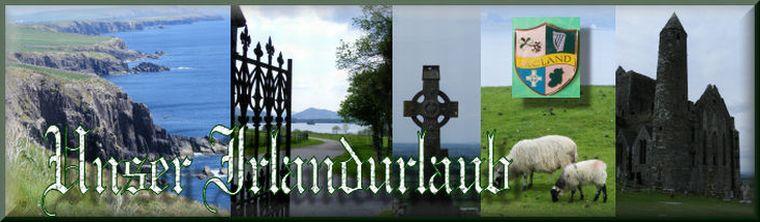 Unser Irland-Urlaub