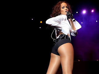 picture rihanna singer