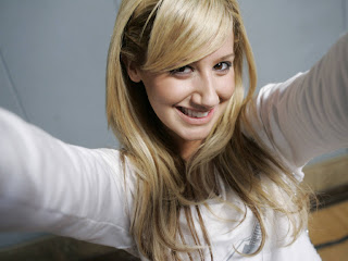 ashley he said said she tisdale