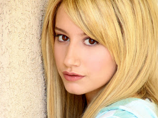 ashley song tisdale