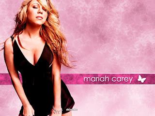 mariah carey whitney houston