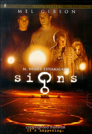 Señales 2002 Mel Gibson BrRip 720p Dual Latino/Inglés 5.1 PUTLOCKER