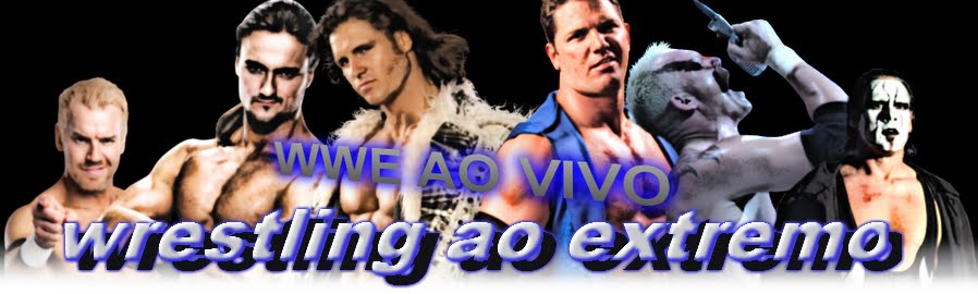 tv wwe e tna