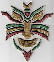 Simbolo de los tobas del Norte