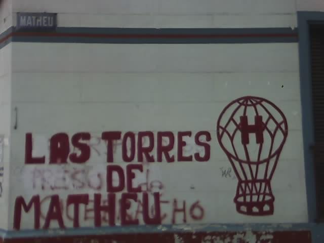 Las Torres de Matheu H