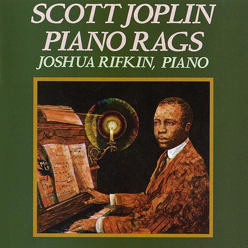 Scott Joplin : Le roi du ragtime Joshua+rifkin+scott+joplin
