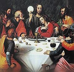 el vino y el pan