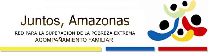 ACOMPAÑAMIENTO FAMILIAR, RED JUNTOS AMAZONAS