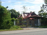 2)..Rumah Orang Yang Telah Bertukar...