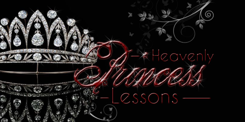 Heavenly Princess Lessons