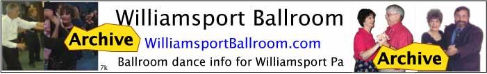 Wmspt Ballroom Archive