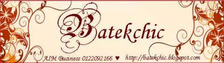 Batek Chic