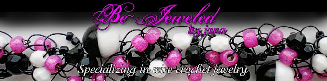 Be~Jeweled by jana
