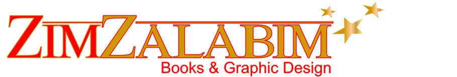 ZimZalabim - Books and Graphic design