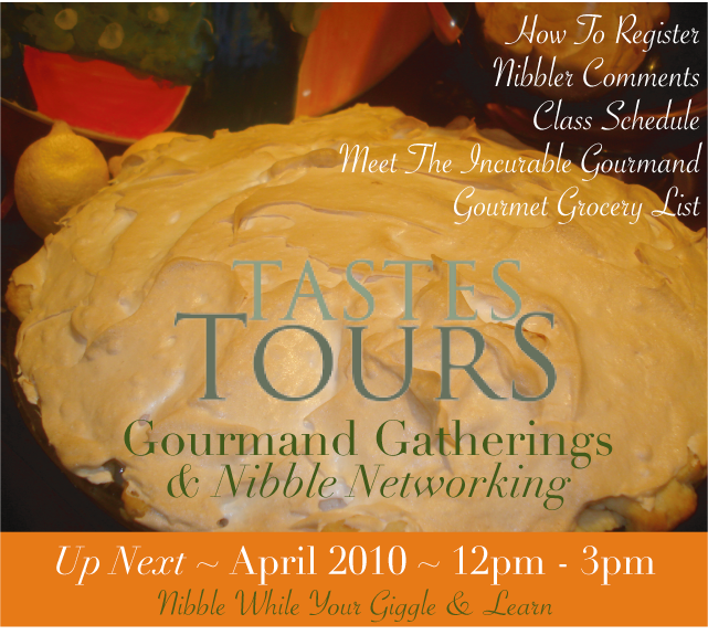 Gourmand Gatherings