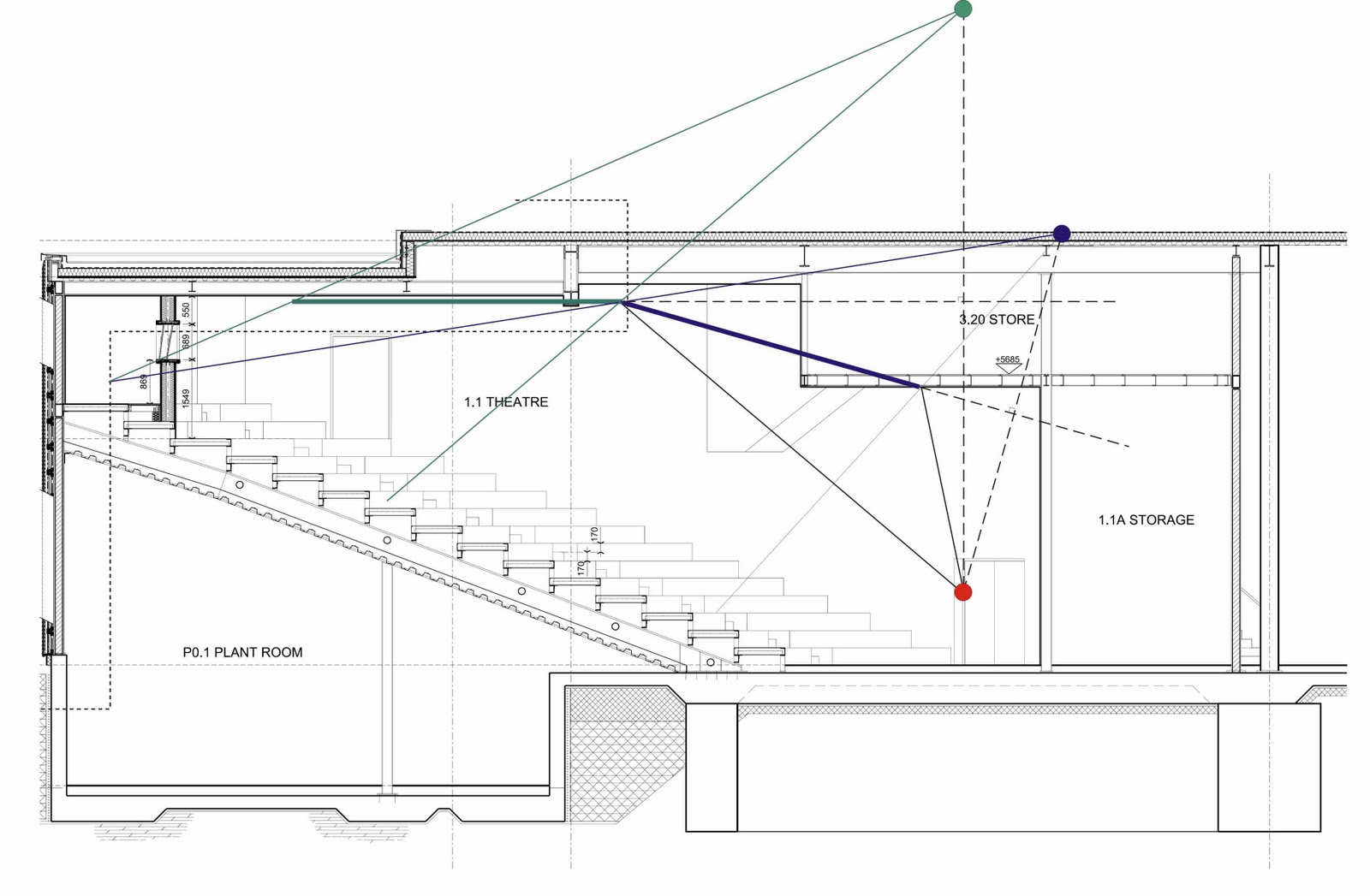 Slope House Plans Functional Design also 10453 besides North Fitzroy House besides Homes With Angled Garage  2 in addition Bonded Home Construction Drawing Plans Dry Stacked Block Walls. on angled house plan designs