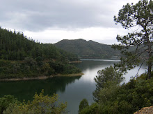 Istan Lake