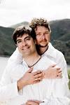 Jason and Luis