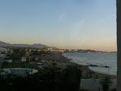 El Bombo Playa