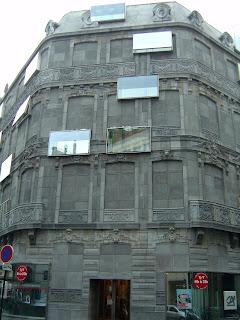 Hotel Barriere Paris