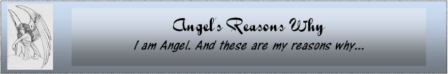 Angel's Reasons Why