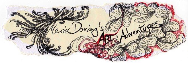 Maria Doering's Art & Adventures